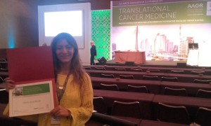 International Conference on Translational Cancer Medicine - AACR